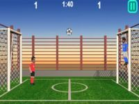 Soccer Shooters One