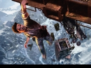 Jouer à Uncharted  2: among thieves