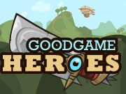Jouer à Goodgame Heroes
