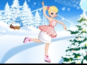 Jouer à Ice Skating Princess