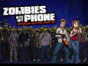 Jouer à Zombies Ate My Phone