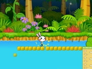 Jouer à Rainbow rabbit adventure 2