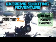 Jouer à Extreme Shooting Adventure