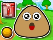 Jouer à Pou Jelly World 2