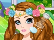 Jouer à Fairy Princess Spa and Dress Up