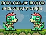Jouer à Double Dino Adventure