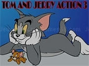 Jouer à Tom And Jerry Action 3