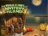 Jouer à Treasures of mystery island