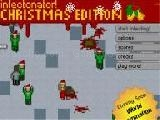 Jouer à Infectonator christmas edition