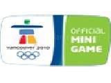 Jouer à Vancouver 2010 olympic winter games official minigame