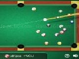Jouer à Multiplayer pool profi