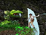 Jouer à Jungle treasures 2 : tombs of ghosts