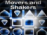 Jouer à Movers and shakers