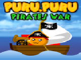 Jouer à Puru puru pirates war