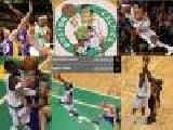 Jouer à Puzzle nba finals 2009-10, game 5, lakers 86 - celtics 92