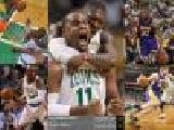 Jouer à Puzzle nba finals 2009-10, game 4, lakers 89 - celtics 96