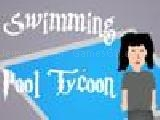 Jouer à Swimming pool tycoon