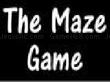 Jouer à The maze game