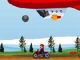 Jouer à Mario atv escape