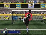 Jouer à 3d penalty shootout