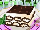 Jouer à Tiramisu cooking game