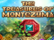 Jouer à The treasures of montezuma
