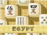 Jouer à Ancient world mahjong ii - egypt