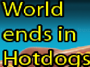 Jouer à The world ends in hotdogs