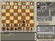 Jouer à Multiplayer chess (with chat and view live chess matches)