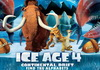 Jouer à Ice age 4 - continental drift