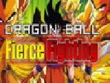 Jouer à Dragon ball fierce fighting v1.7