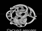 Jouer à Sacred amulet 5 differences