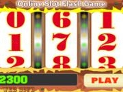 Jouer à Online slot flash game