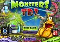 Jouer à Monsters td 2