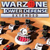Jouer à Warzone tower defense extended