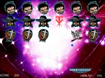 Jouer à Wwe ball breakers