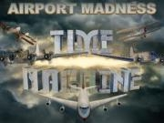 Jouer à Airport madness time machine