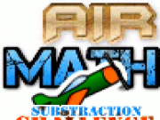 Jouer à Airmath - substraction challenge
