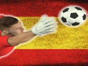Jouer à Goalkeeper premier spain