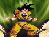 Jouer à Dragon ball fighting 1.6