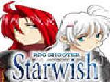 Jouer à Rpg shooter starwish