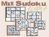 Jouer à Mix sudoku light vol 1