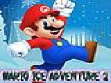 Jouer à Mario ice adventure 2