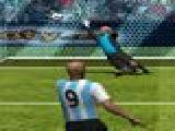 Jouer à Penalty fever 3d world cup
