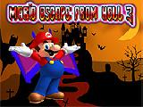 Jouer à Mario escape from hell 3