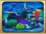 Jouer à Sea gems - hidden objects