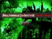 Jouer à Biochemical battlefield death Defense