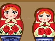 Jouer à Matryoshka Doll Room Escape