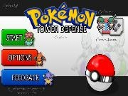 Jouer à Pokemon Tower Defense