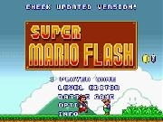 Jouer à Super Mario Flash Version 5.3